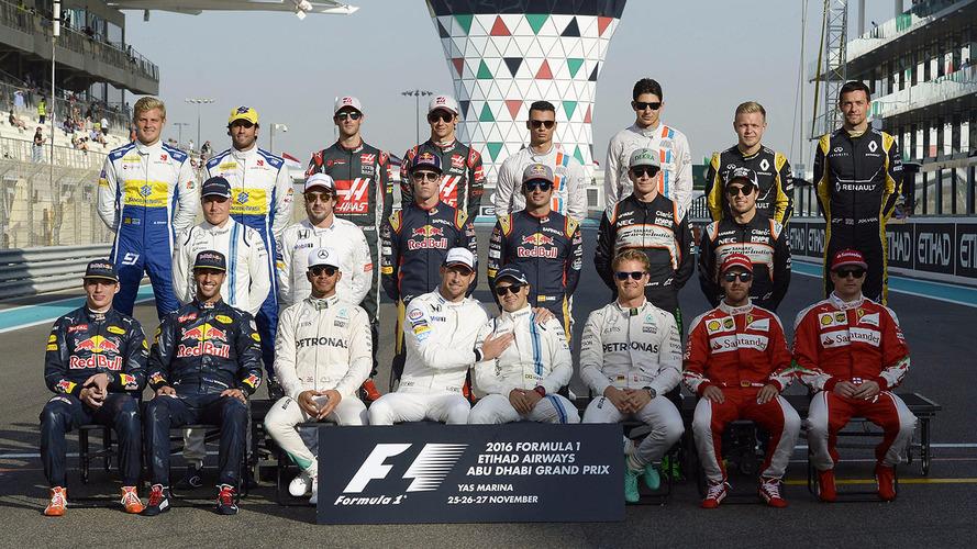 FIA Could Scrap F1 Drivers' Briefing