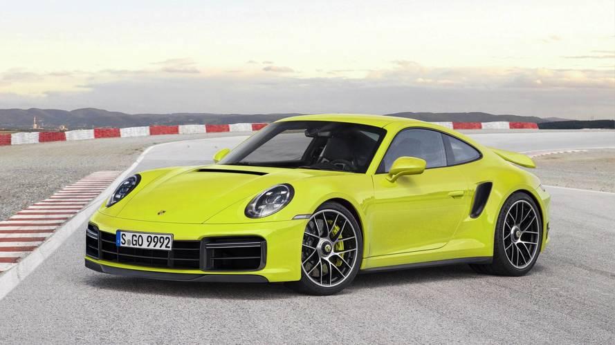 La future génération de Porsche 911 déjà imaginée!