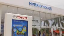 Toyota Hybrid House - São Paulo