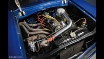 Ford Ohio George Pinto Turbocharged