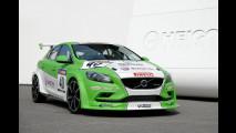 Heico Sportiv prepara la Volvo V40 da corsa