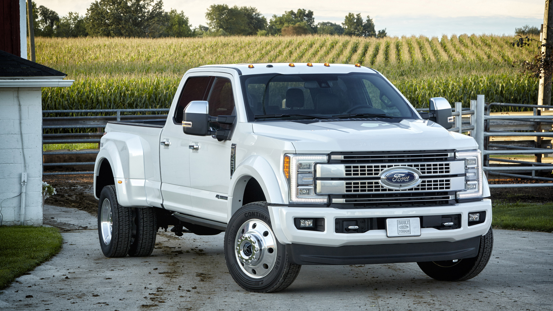 Ford Super Duty News and Reviews