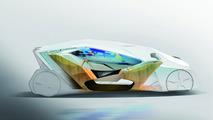 IED Shiwa concept