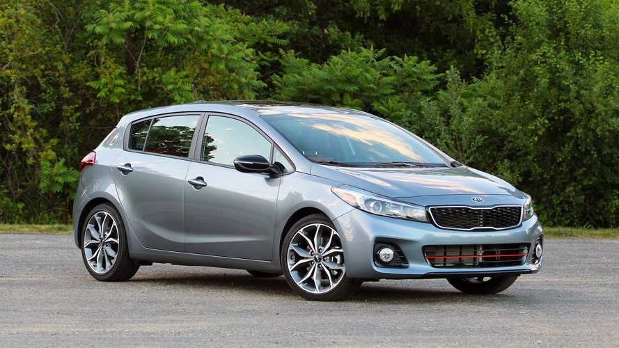 2017 Kia Forte5 Review: Don't You Forget About Me