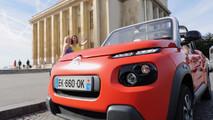Citroën E-Mehari