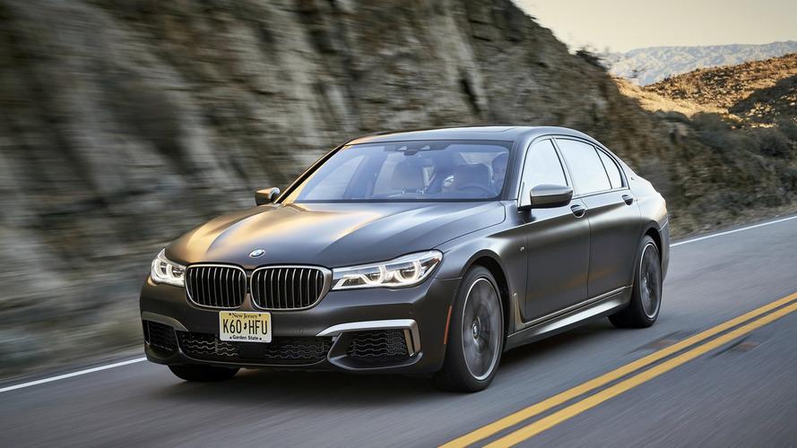 Est-ce que BMW prévoit de commercialiser une M7 ?
