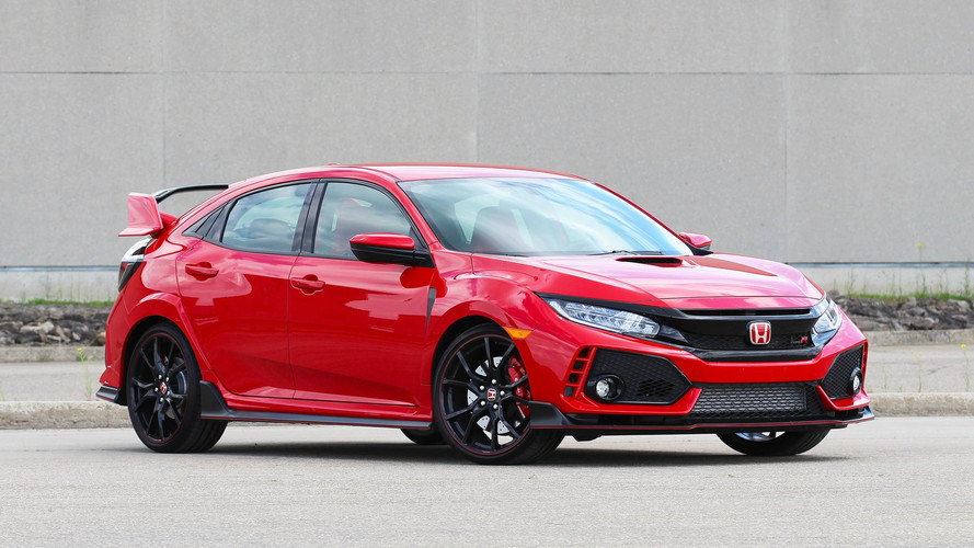 Honda Civic Type R Tune Adds An Extra 47 HP, 72 LB-FT
