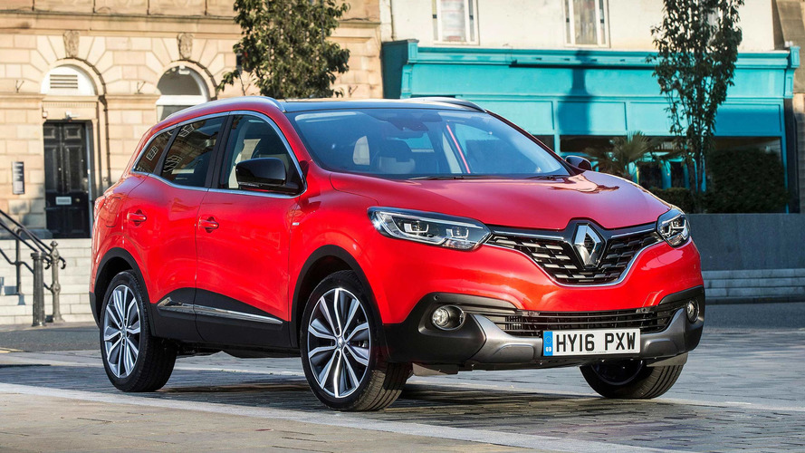 2015 Renault Kadjar review: Practical, likeable and good value