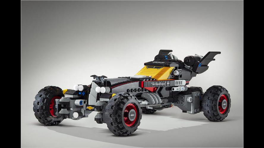 Das beste Batmobil aller Zeiten?