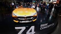 2017 BMW Z4 konsepti