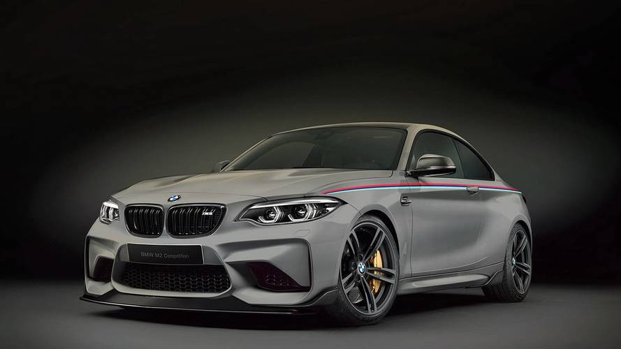 bmw m2 competition coming april 25 with 410 horsepower. Black Bedroom Furniture Sets. Home Design Ideas