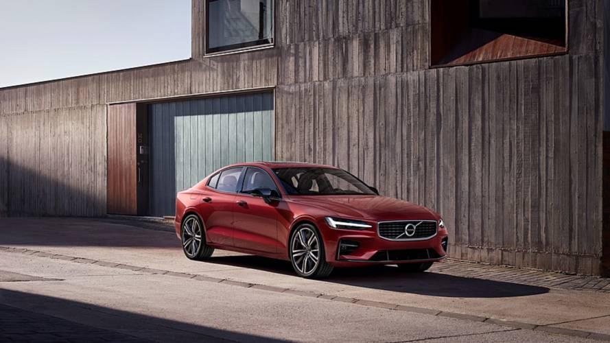 Amerikában készül és nem kap dízelt az új Volvo S60