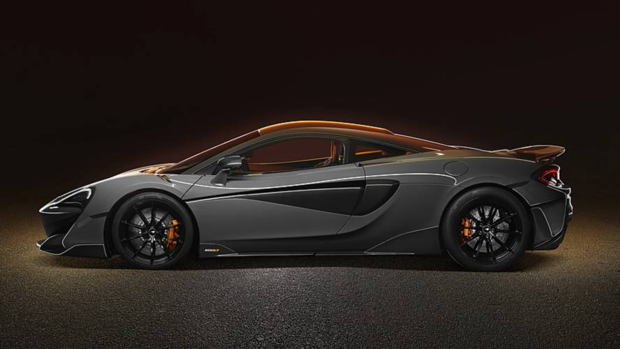 McLaren Already Thinking Of Faster 600LT Derived From 570S GT4