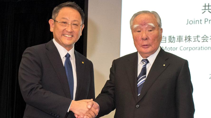 Suzuki-Toyota, nuovo accordo per le vendite in India
