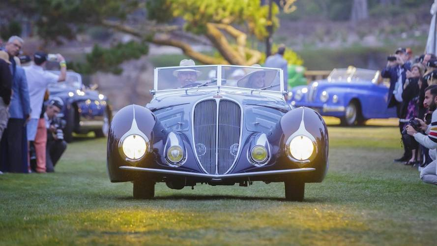 How To Do Monterey Car Week For Under $1,000