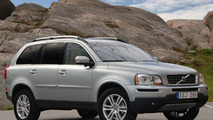 2007 Volvo S60 and XC90 Variant World Debuts