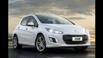Veja a lista dos carros mais vendidos no Brasil em agosto de 2012