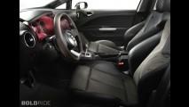 Seat Leon Prototype