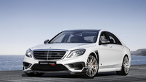 Brabus Rocket 900 based on Mercedes-Benz S65 AMG