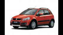 Suzuki SX4 GLX Navi+