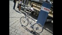 Bosch eBike - La bici elettrica nel centro di Firenze