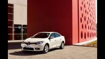 Renault Fluence restyling