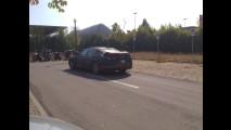 Nuova Maserati Quattroporte, le foto spia
