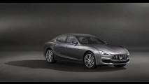 Nuova Maserati Ghibli GranLusso