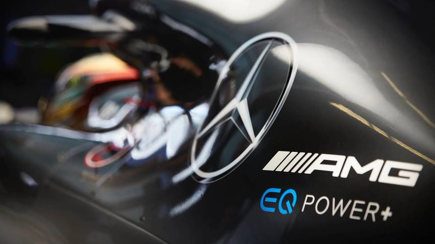 Mercedes 'close' to breaking 1000bhp barrier with F1 engine