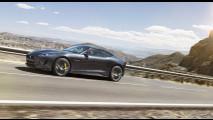 Jaguar F-Type Bloodhound SSC, alla ricerca dei 1.600 km/h