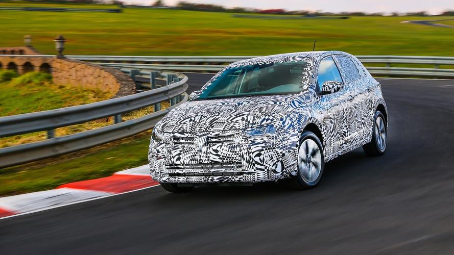Latin NCAP - VW vai bancar o crash-test do novo Polo nacional