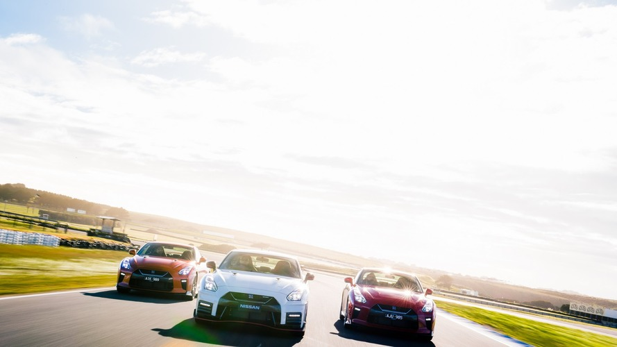 Nissan Avustralya, Nismo'nun 2017 Şubat'ında tanıtılacağını duyurdu.