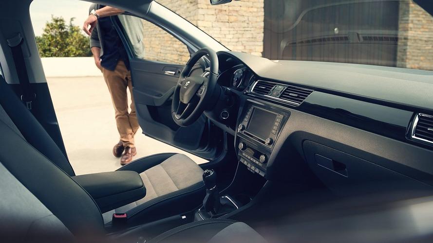 SEAT Toledo'da sonbahara özel indirimler