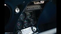 Fiat Abarth 750 Zagato Double Bubble