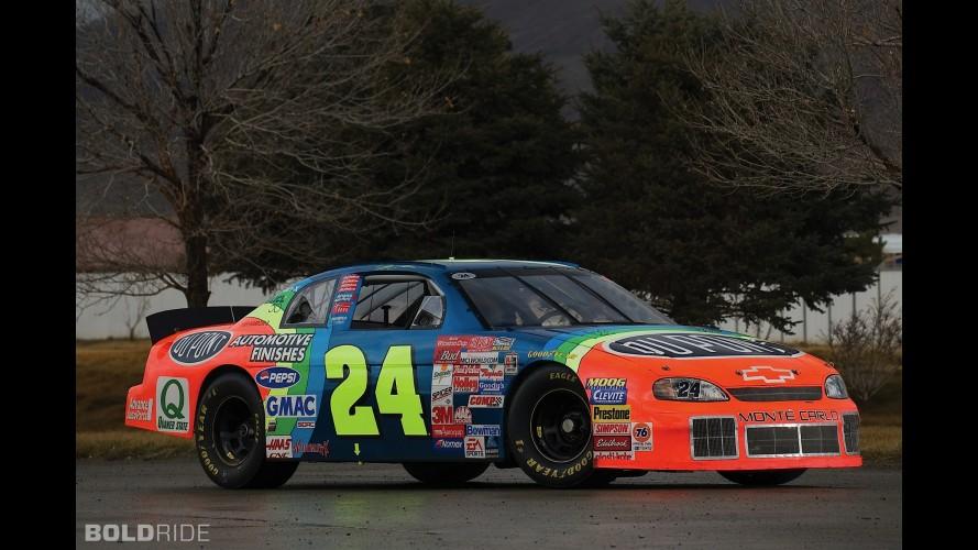 Chevrolet Monte Carlo Winston Cup Jeff Gordon