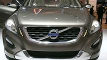 Volvo XC60 Concept at NAIAS