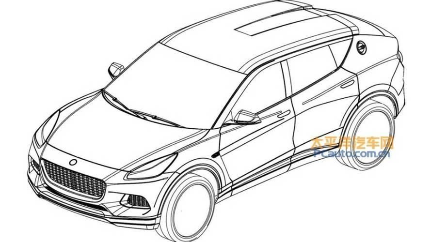 Lotus trabaja en un SUV para 2022, dotado de tecnología Volvo