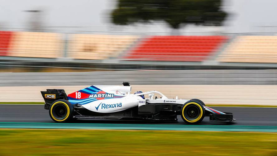 Martini And Williams To End Sponsorship Deal