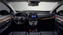 2018 Honda CR-V Avrupa Versiyonu