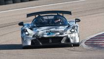 Dallara Stradale Review