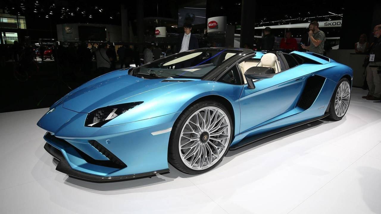 Lamborghini'lerin fiyat aralığı ne kadar?