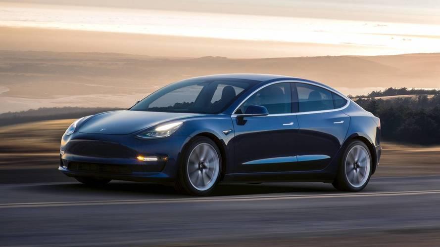 Tesla Model 3 Delivery Timeline Pushed Back By Months