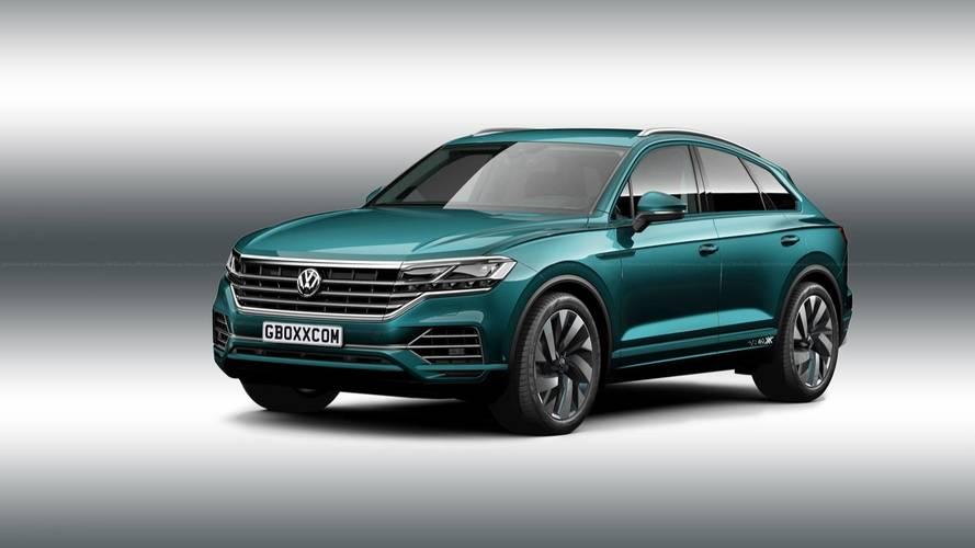 Volkswagen Touareg Coupé - La bonne idée ?