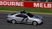 Mercedes-Benz CLK 55 AMG (1997-1998)