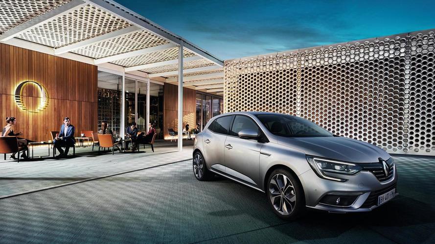 Renault Megane 1.6 dCi 165 EDC ailesi genişliyor