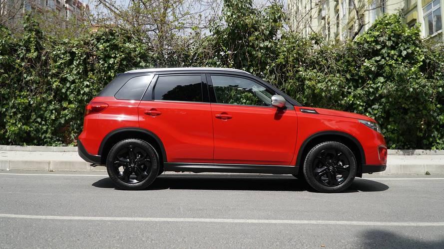 Suzuki Vitara Ağustos ayında yeni fırsatlar sunuyor