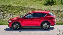 Mazda CX-5 D 175 AWD