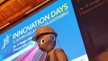 Anas Innovation Days 2018