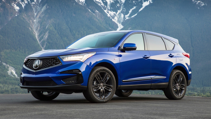 2019 Acura RDX First Drive: Respect Earned