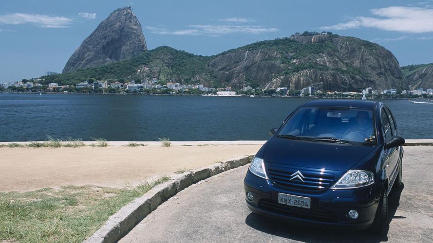 #TBT Motor1.com - Citroën C3, o maior sucesso nacional da marca